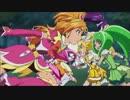 プリキュアオールスターズ New Stage 戦闘シーン (2/2) thumbnail