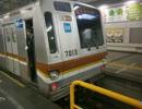 【見納め……】東京メトロ7000系 東急東横線渋谷駅発車