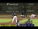 【ニコニコ動画】【20番勝負】プロ野球・危険球退場集を解析してみた