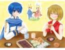 【MEIKO生誕祭2012】二人でなごやん。【オリジナル】