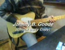 Johnny B. Goode (Chuck Berry Copy)