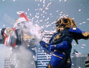 人気の「ブルーフレンド」動画 45本 -忍者戦隊カクレンジャー 第42話「強奪忍者パワー」