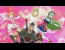 イクシオン サーガ DT #8 「SM(Shining Master)」
