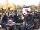 2/3【完全版】11.24 安倍救国内閣樹立!国民総決起集会[桜H24/12/2] thumbnail