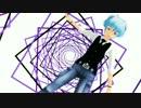 第93位:【暗殺教室】渚で右肩の蝶【配布終了】