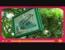 公園は危険!!!