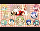 【◇合唱◆】放課後ストライド【男女8人+α】 thumbnail