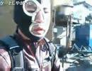 20121206 暗黒放送Q 綿菓子屋ふわり一日体験入店に行くぞ放送 2/3