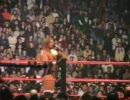 WWE 日本公演でのHHH