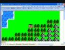 【ニコニコ動画】「Excelでドラクエ3を作ってみた」を少しだけ解説してみた*その1.wmvを解析してみた
