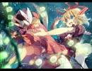 【ニコニコ動画】【東方Vocal】 花は幻想の果てに Cryu Ver. 【EastNewSound】を解析してみた