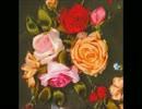 【ニコニコ動画】リボン刺繍【完成すればアート№16~20ズーム】ケイトリリアン刺繍館を解析してみた