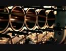 【ニコニコ動画】ランボルギーニ・アヴェンタドールができるまで 6/8を解析してみた