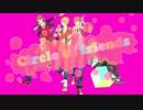 【クロスフェード】Circle of friends Tour 【vo.1】