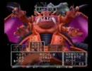 【PS2版】DQ5モンスタープレイ ミルドラース戦 (3/3)