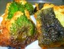 【ニコニコ動画】酒の肴の大和芋のふわふわ揚げを解析してみた