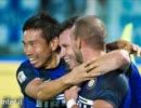 【長友と】FC Inter 2012-13シーズン前半まとめ 祝福力編 【愉快な仲間達】 thumbnail