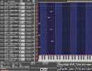 子龍「花」「もう一つの花」(MIDI)