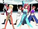 【MMD】 おっぱい ガンダム☆スタイル - 機動戦士ガンダム SEED DESTINY thumbnail