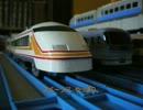 【ニコニコ動画】プラレール劇場Vol18『私鉄電車の大会議』を解析してみた
