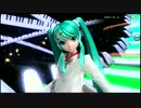 【Project DIVA Arcade】金の聖夜霜雪に朽