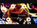 【東方アレンジMV】 Twinkle Twinkle【Amateras Records × KUMI(ヲタみん)】 thumbnail