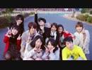 【岡ダンoff】夏恋花火【踊ってみた】 thumbnail