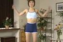 ロープレスジャンプ(有酸素運動)