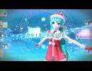 【初音ミク】Merry Christmas and 39(Thank you)!!【Project DIVA】