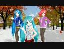 【MMD-DMC4】Lat式ミク・テト『So much loving you★ -DIVA Edit-』 thumbnail