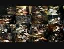第44位:【ドラマー16人】チョコボのテーマ【叩いてみた】 thumbnail