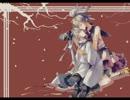 【ニコニコ動画】欲-OVERDRIVE-望【大神神話伝・聖徳伝説】を解析してみた