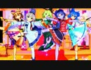 【MMD-DMC4】Final Force Master 【東方MMD】
