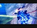 【EXVS】くるくる回って近付く弾薬庫part11【絶叫プレイ】