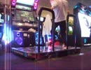 【DDRX3】TohokuEVOLVED CHALLENGE DOUBLE played by TAKASKE-【フルコンボ】