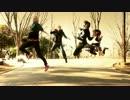 【零project】チルドレンレコード【踊ってみた】 thumbnail