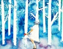 【AquesTone】  言葉の森  【オリジナル