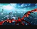 『CRIMSON DRAGON (クリムゾン ドラゴン)』 体験版をプレイしてみた