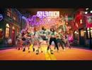 【ニコニコ動画】[K-POP] 少女時代(SNSD) - I GOT A BOY (MV/HD)を解析してみた