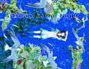 【ニコニコ動画】[東方名曲]Dream in the Night (Vo.Vivienne) / FELTを解析してみた