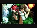 [東方Vocal] A lily in solitude[Vo:藤原 鞠菜][ユウノウミ] thumbnail