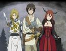 【Fuli】まおゆう魔王勇者 OP 「向かい風」 thumbnail