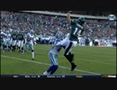 【NFL】カッコいいパスキャッチ2012【Wide Receiver】