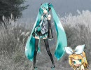 初音ミクの『Time goes by/Every Little Thing』