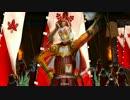 【戦国大戦】 挑発甘利ワラ VS 蒲生名人 【21国】 その3