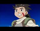 ゾイド -ZOIDS- 第1話「惑星Ziの少年」