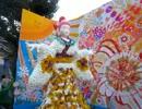 【奇祭】中山道 菊まつり 2012