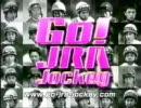 JRA CM Go! JRA Jockey 2