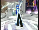 [MMD] Kaito won't Give You Up
