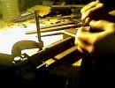 【ニコニコ動画】【刃物】少し気合を入れて五寸釘でナイフを作ってみた②【自作】を解析してみた